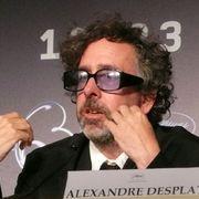 カンヌ国際映画祭、ティム・バートンの審査委員長の選考ポイントは「ファンタジー要素」