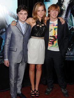 「ハリー・ポッター」最終シーンの撮影でファンがロンドンに集結!最後の時間をロンドンで共有したい!