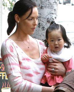 キャサリン・ハイグルが2人目の赤ちゃんを切望 今度はハイチから養子?