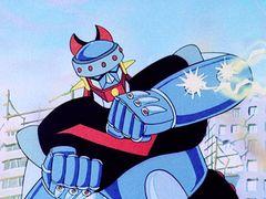 どこかで見たことある!?伝説のコリアンロボットアニメが日本公開決定!