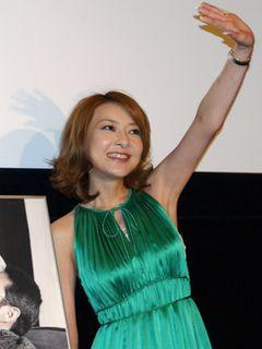 西川史子、離婚の可能性は「ないです」ときっぱり!子づくりに励んでいると大胆告白!