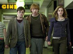 『ハリー・ポッター』最終章、全編3D上映が決定!飛び出すハリーでラストを飾る!