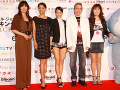 25日のマイケルさんの命日に世界に先駆け日本公開の映画!マイケルさんの母も「上映を楽しみにしている」