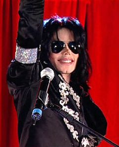 マイケル・ジャクソンさん、死後稼いだお金は905億円以上!