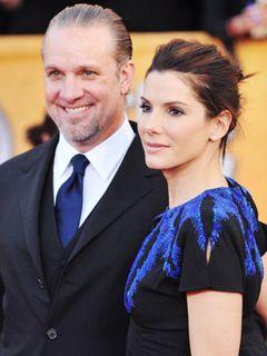 サンドラ・ブロック、ジェシー・ジェイムズの離婚が成立