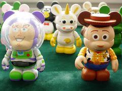 ミッキーマウスだけどミッキーじゃない!ディズニーだからアリ!米大人気のフィギュア日本上陸!