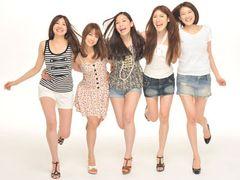 究極の美脚を目指す美女5人!モデルやミス・インターナショナル候補がミリ単位で美脚を競う