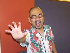 美少女バイオレンスアクションの舞台裏!『片腕マシンガール』井口昇監督ニューヨーク上陸!