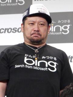ケンコバ、マイクロソフトの美人社員にブチギレ?自分の名を検索し、過去の傷をえぐる結果に!