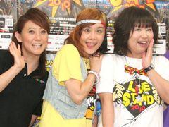 日本の芸能情報はネットニュースで入手!アメリカ帰りの野沢直子「玉置浩二のアイラインおかしくない?」