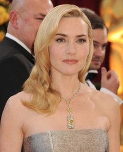 離婚手続き中のケイト・ウィンスレット、新恋人はイギリス人モデル?