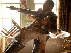 『インセプション』が国内興収1位に!『アリエッティ』『踊る3』『トイ・ストーリー3』の3強抑える!