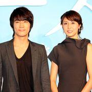 松嶋菜々子がゴースト役に!リメイク版『ゴースト』はオリジナルと男女逆転!