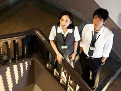 OL永作博美が、謎の男・西島秀俊を追う!人間の「業」をミステリアスに描く『蛇のひと』劇場公開決定
