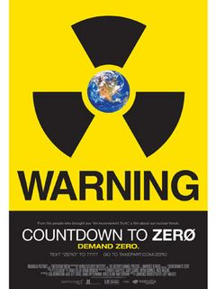 被爆国日本での公開が決定 今そこにある核の恐怖!アカデミー賞製作者描く『カウントダウン・トゥ・ゼロ』
