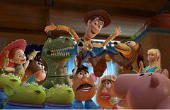 『トイ・ストーリー3』が全世界興収800億超えでピクサー歴代興収1位に!『ニモ』超えた!