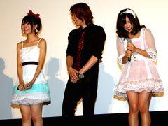 AKB48仲川遥香、人の話聞いてない?天然過ぎるリアクションに会場は大ウケ