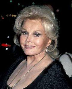 パリス・ヒルトンの大叔母、ハンガリーの大女優ザ・ザ・ガボールが重体