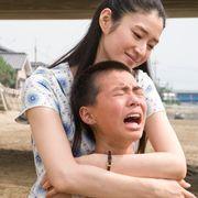 小雪がシングルマザーを熱演!意外にも現代を舞台にした映画では初の母親役!