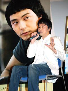 「冬ソナ」のシンガーソングライターRyu、故パク・ヨンハさんとの想い出を語る!「純粋な人だった」