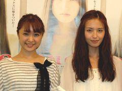 元AV女優みひろを演じた渡辺奈緒子、AVを鑑賞を告白!みひろ「超恥ずかしい!」