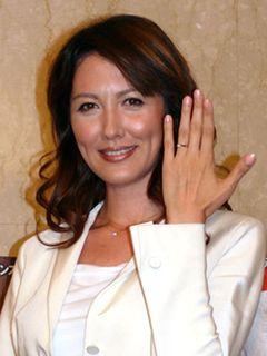 山本モナ、婚約指輪を披露!木下優樹菜とフジモンの婚約も祝福!