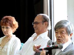 田原総一朗、桃井かおりに「セックスを教えてくれ!」と言われた仰天話を披露