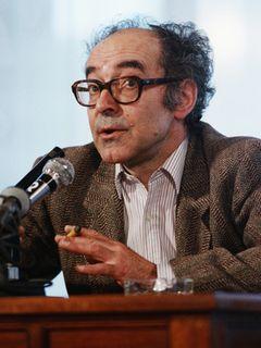 アカデミー名誉賞受賞、御年79歳のジャン=リュック・ゴダール監督、協会が連絡とれず