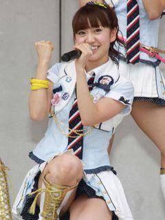 AKB48の大島、メンバーが24時間テレビの休憩中に寝ていたことを暴露!