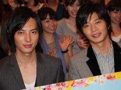 田中圭、同じ人を4年半想い続けた過去を告白!