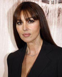 モニカ・ベルッチが、新作映画でロバート・デ・ニーロの恋人役に!