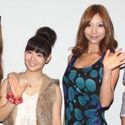 『GANTZ』にも出演の吉谷彩子とGカップムッチリ小悪魔ボディの小泉麻耶が三角関係になるホラーが公開!!