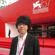 ヴェネチアでオリゾンティ部門出品の和田淳監督のアニメーションが好感触!