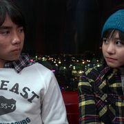 邦画にも字幕!セリフ以外も文字解説!聴覚障害の方も楽しめる『ニライの丘』渋谷で上映