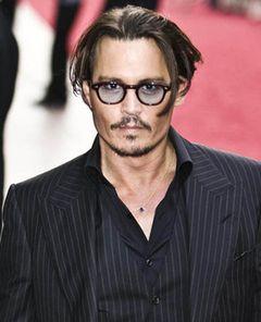 ジョニー・デップ、昨年で最も高額なギャラ獲得俳優のトップに