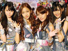 AKB48高橋みなみ号泣!……でも「カツ丼食べます」と食欲むき出し!