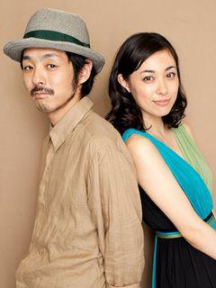 映画版『ゲゲゲの女房』に主演した吹石一恵と宮藤官九郎、NHKのテレビ版は意識しなかった!
