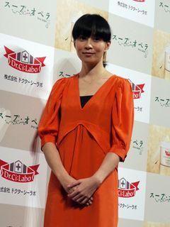 坂井真紀、主演映画のスタッフと結婚したのは撮影中に孤独を感じていたからと告白?