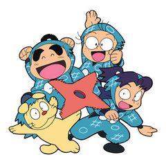 人気アニメ「忍たま乱太郎」が実写版に続いてアニメ版も映画化!意外にもこれが初の長編劇場化!