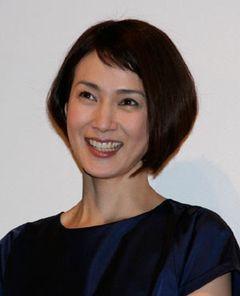 木梨憲武のブログ、ついに奥さま登場!!安田成美のキュートさに思わずメロメロ