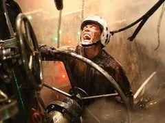 『海猿』300万人超えでV3!『大奥』『ガフールの伝説』が初登場ランクイン!