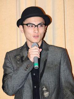 高良健吾、主演映画は祖父母にも好評!DVDよりも映画館で見てほしいとお願いも!