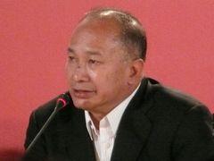 ジョン・ウー監督、中国圏ではじめて金獅子賞を受賞し、16年におよぶハリウッドへの思い語る