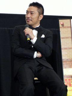 トータス松本、主演ドキュメンタリー映画が完成!「ウルフルズ」の活動休止後どう生きてきたか