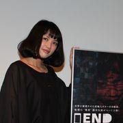 世界を震撼させたJホラー、コワイのは撮影中首を絞められ失神した永岡佑…と臼田あさ美は原付の免許!?