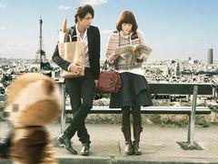 『のだめ後編』が第2位に大躍進!人気映画が続々再浮上で「24」を沈める-10月18日版