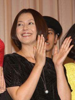 小泉今日子と瑛太の弟・永山絢斗『かもめ食堂』チームに初参加!小泉、仕切り屋ぶりを暴露される!