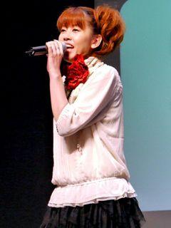 アニソン紅白2010、紅組司会はオタクアイドル・喜屋武ちあきに決定!昨年よりパワーアップして今年も開催!