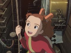 スタジオジブリ、『アリエッティ』の次は宮崎駿監督作品?広報部長が報告!