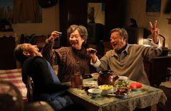 ベルリン映画祭で銀熊賞受賞『再会の食卓』公開決定!中国と台湾の複雑な関係を背景に家族のあり方描く